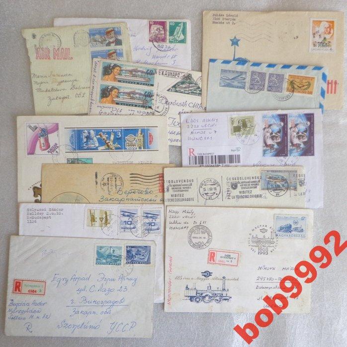 сколько марок клеить на почтовую открытку по россии это был