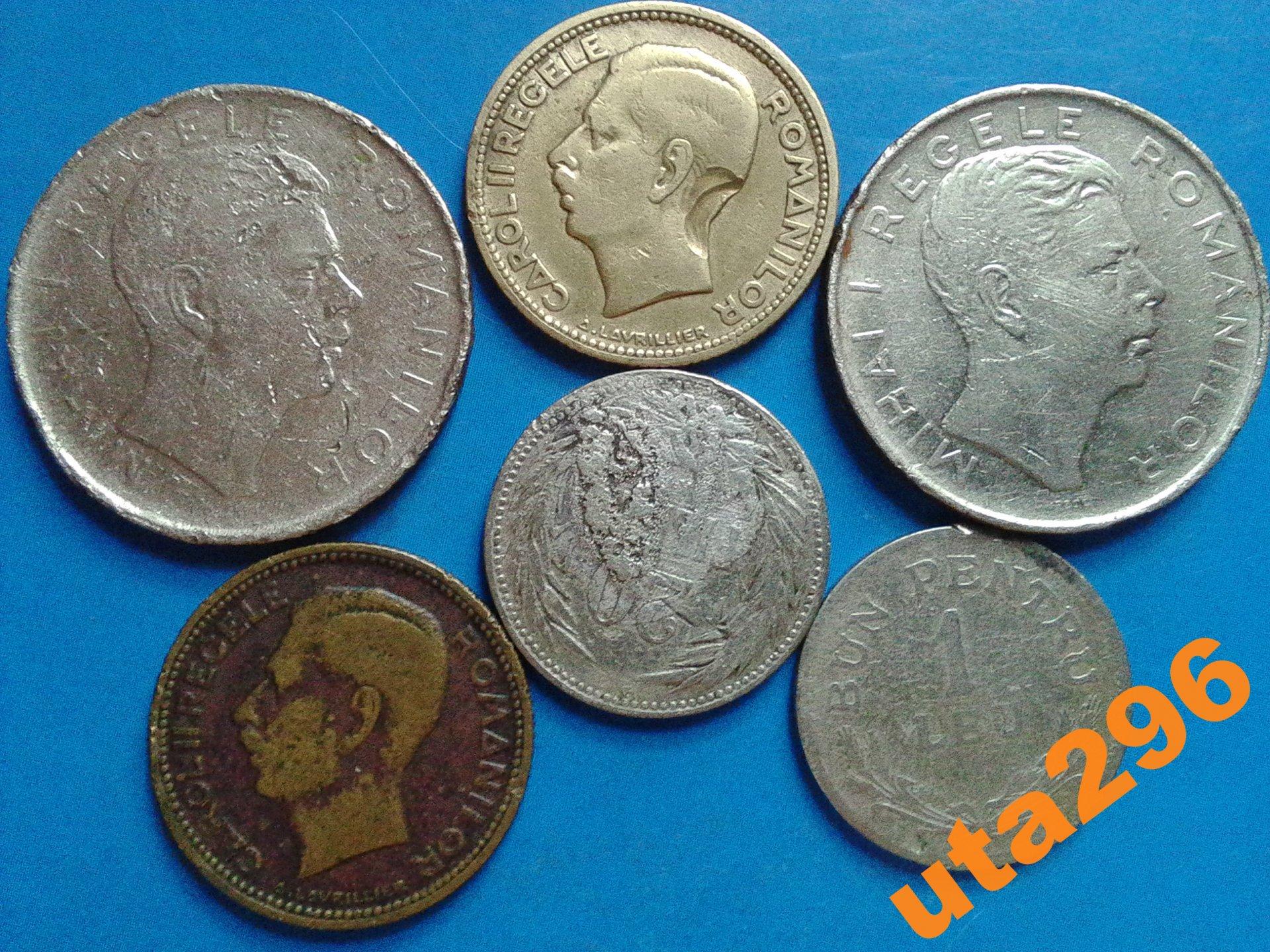 монеты румынии какие редкие с фото кухни
