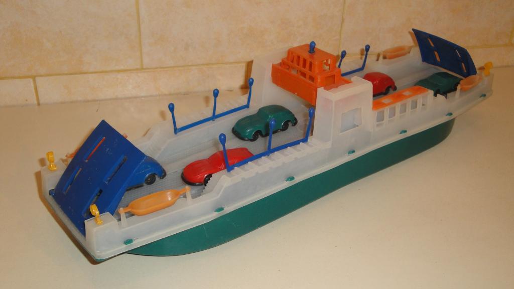 Советское игрушечные корабли фото