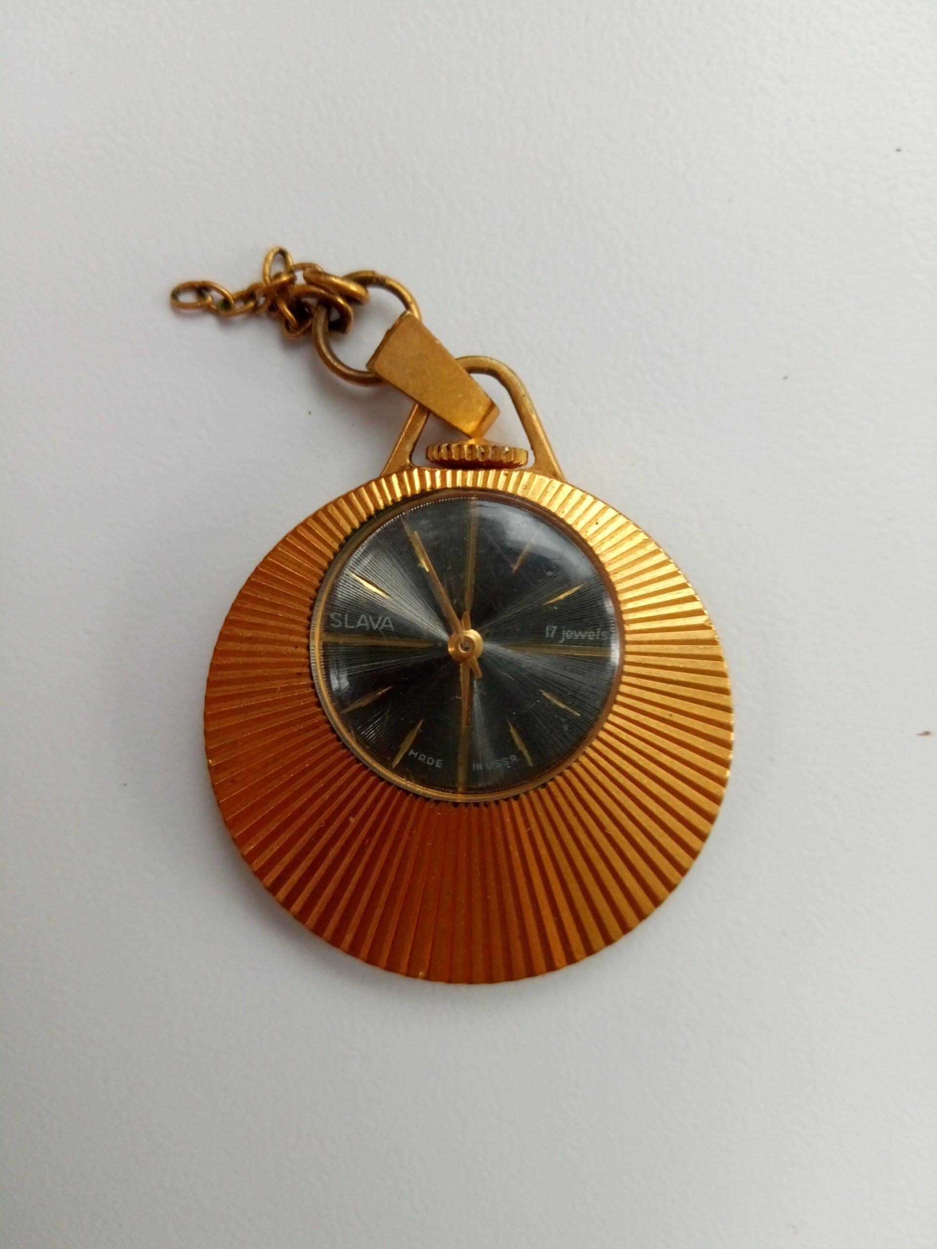 Часы слава 17 камней женские ссср золотые цена