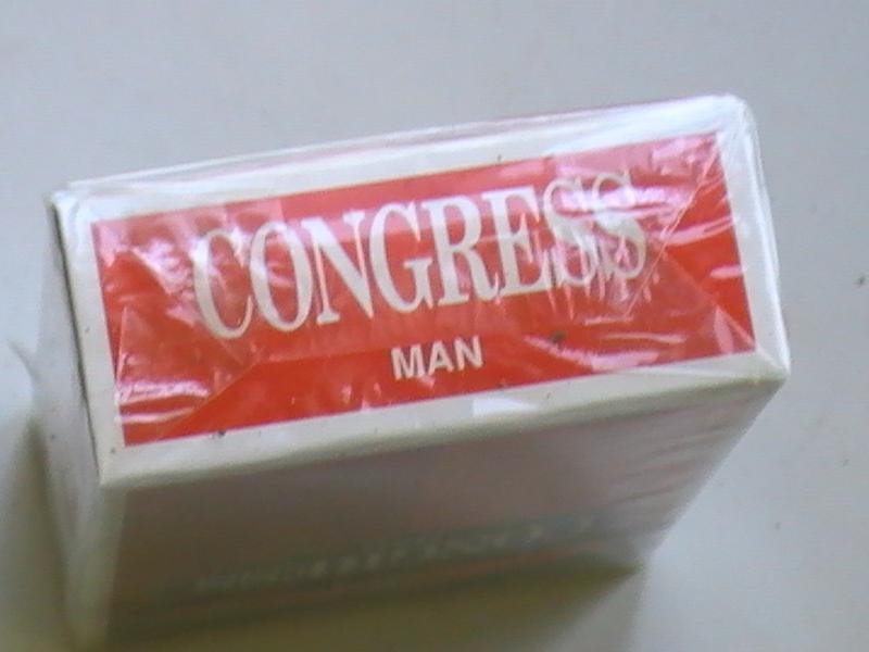 Конгресс сигареты купить купить айкью сигареты
