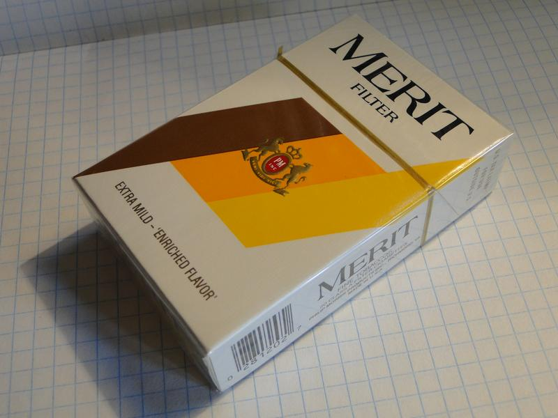 merit сигареты купить
