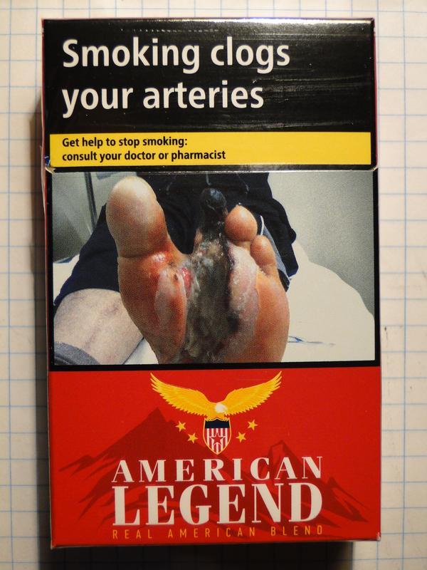 купить сигареты американ легенд