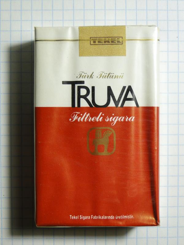 Сигареты трува купить где купить сигареты с хорошим табаком