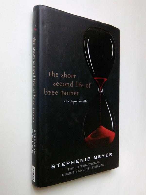 the short second life of bree tanner essay The short second life of bree tanner is a companion novella to the twilight series by author stephenie meyer it tells the story of a newborn vampire, bree tanner, who is featured in the third book of the series, eclipse.