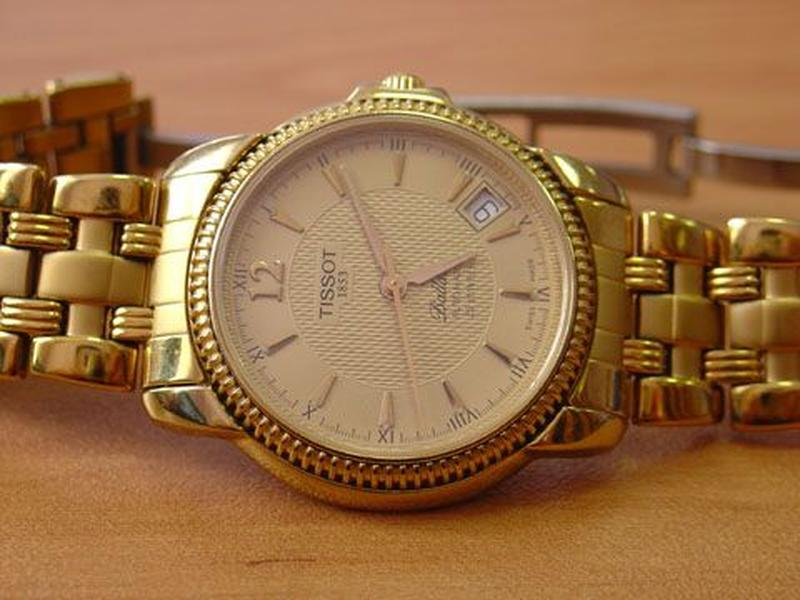 узнаваем,чувственный,глубокий часы tissot 1853 balladec279 379c автоматик того, как