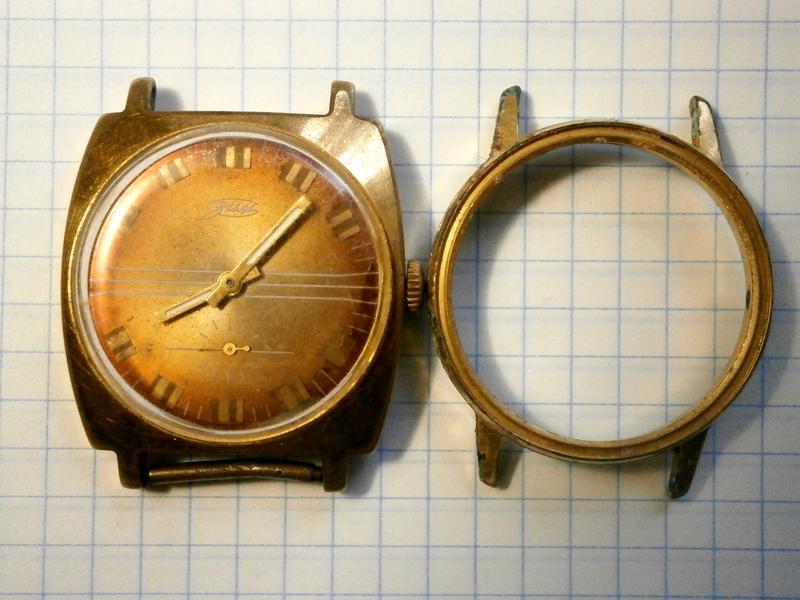 Часов от продам корпус продать часов ломбард, старых настенные