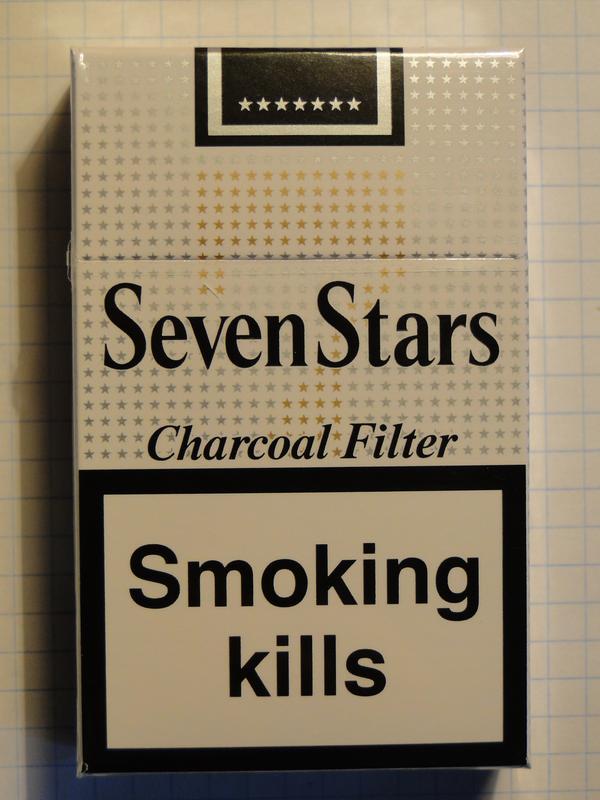 Сигареты севен старс купить табачные стики винстон