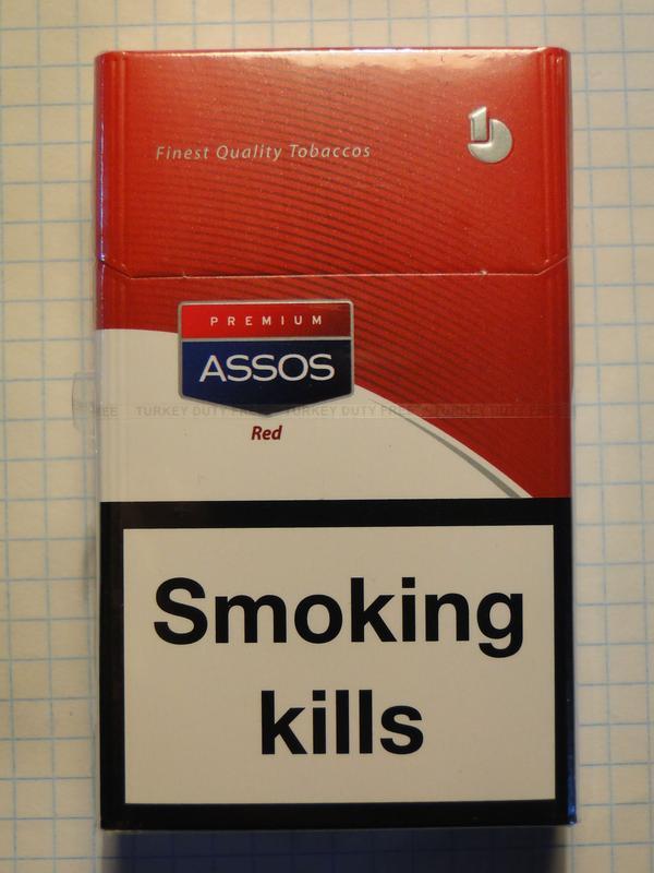 купить сигареты assos