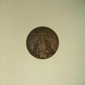 Медаль Италия