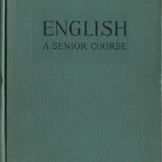 Англійська мова. Ятель, Цукерман. 1965
