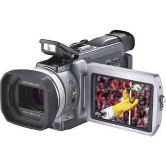 Продам видеокамеру Sony DCR-TRV940E