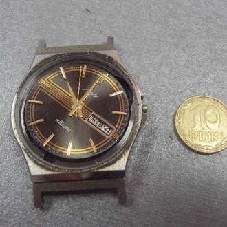 часы наручные циферблат механизм луч кварц №27