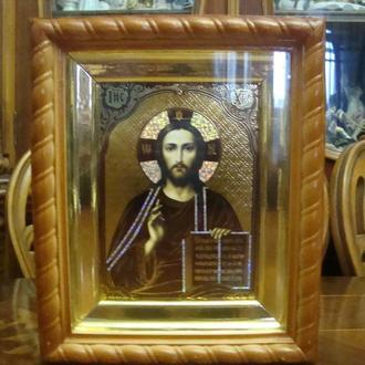 """ИКОНА  """" ИИСУС ХРИСТОС """""""