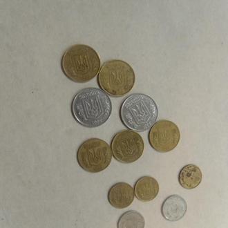 Копійки Монети
