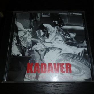 CD Kadaver – This Time... It's Cancer (noise \ PE)