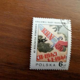 Польша 1983