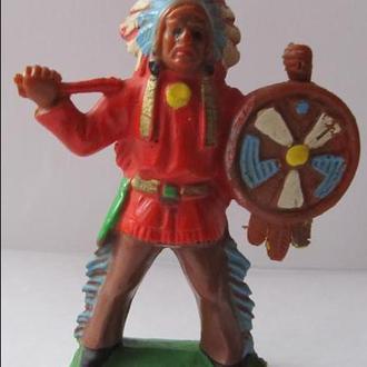 Индейцы  ковбои