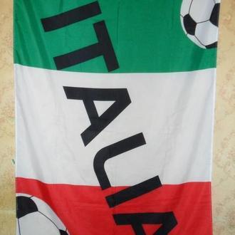 Флаг Италии. (155 х 90 см.) 100% полиэстер.