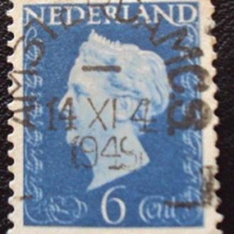 Нидерланды 1947г