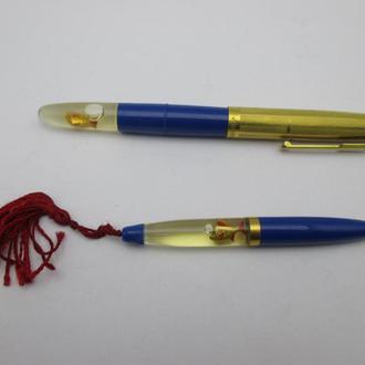 Золотая Рыбка Набор Ручка Карандаш
