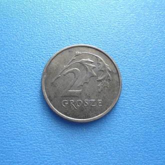 2 грош