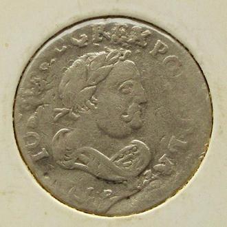 6 грошей 1683 Ян 3 Собеский, Быдгошь