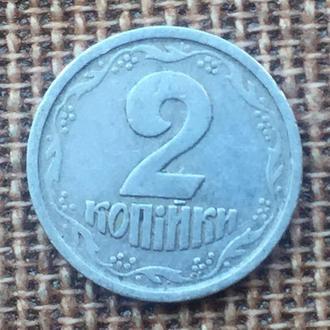 2 копейки Украины 1993 года (2)