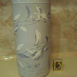 ваза императорский фарфор