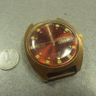 часы наручные слава 27 камня автоподзавод позолота Ау10+ №132