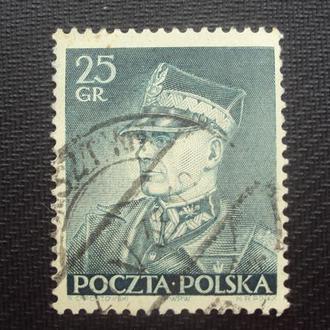 Польша гаш. 1937г.