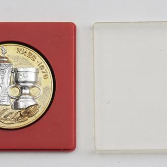 Медаль памятная «Динамо» Киев-1975».