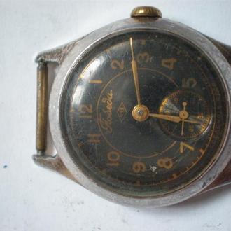 часы Победа ПЧЗ редкие сохран 2104