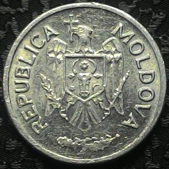Молдова 1 бан 1996 год