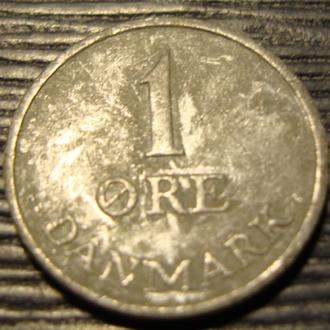 Дания 1 ойре 1959 год