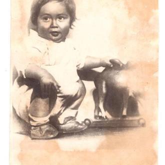 1934 Украина Харьков Укрфото, Детская серия