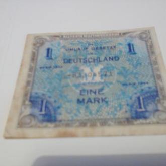 1 марка-Німеччина-1944