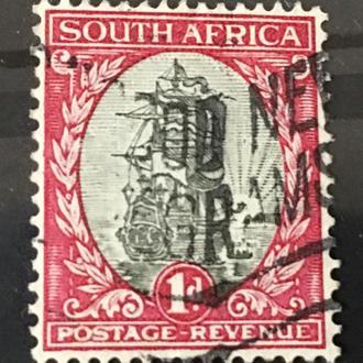 Южная Африка корабль