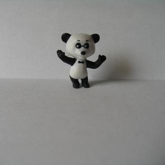 Панда Маша и Медведь