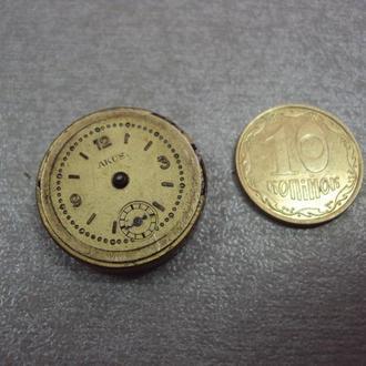 часы наручные циферблат механизм miro akus №12