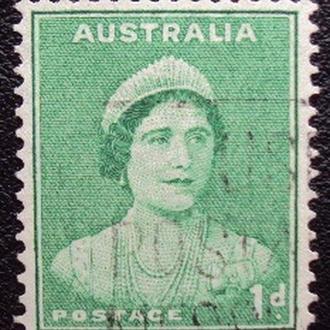 Австралия 1938г