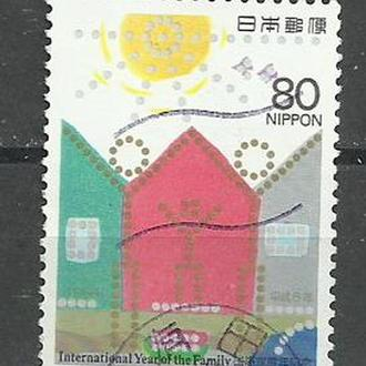 Япония. Лот 353