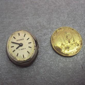 часы наручные циферблат механизм секунда №51