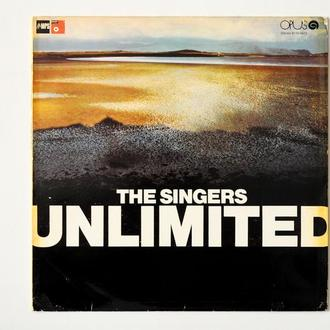 The Singers - Unlimited [jazz]