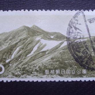 Япония 1952г.гаш.
