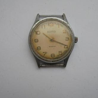 Часы механические ВОСТОК рабочие (№37).