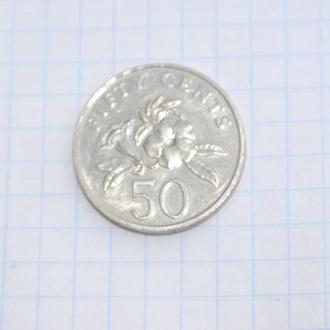 50 центов 2011 г Сингапур