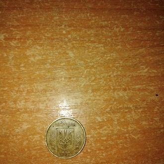 10 монет Украина, 1992