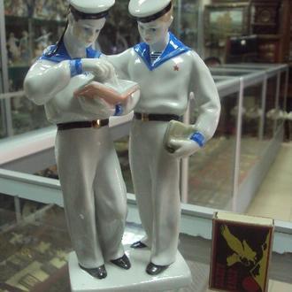лфз моряки