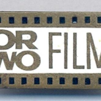 Знак Кино OR WO FILM.
